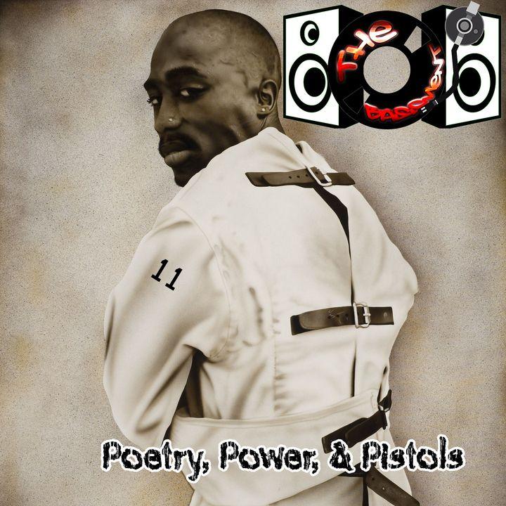 The Bassment: Poetry, Power, & Pistols