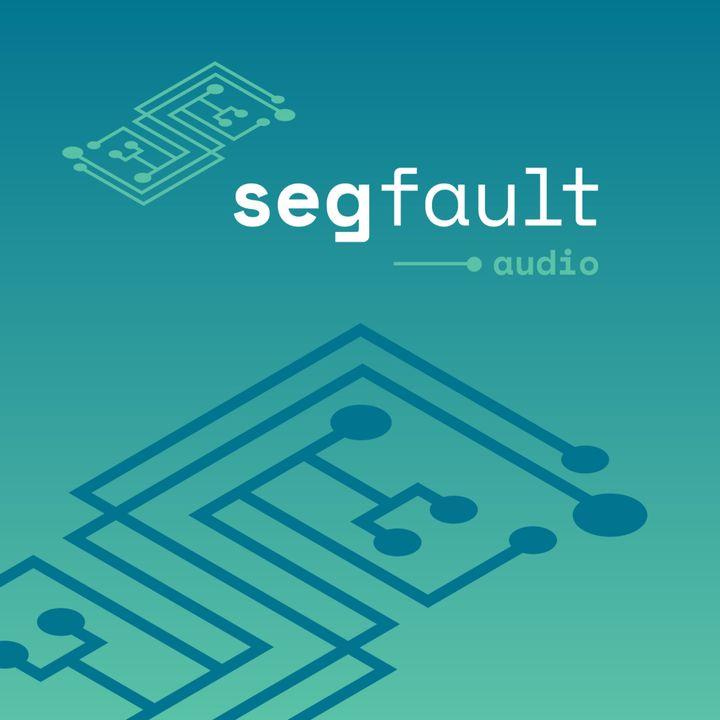 Segfault audio
