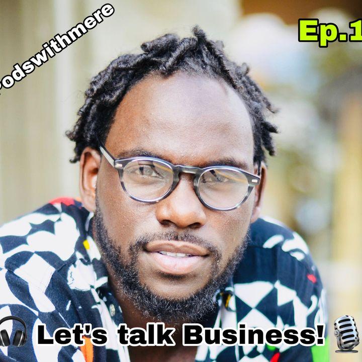Zahmere Price's podcast