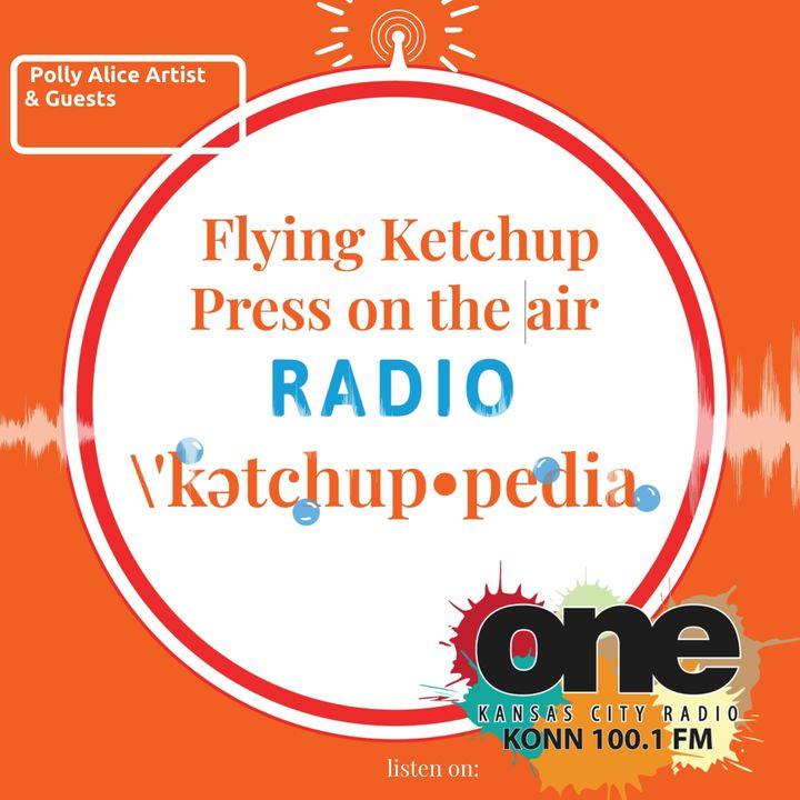 Ketchupedia Poetry Radio