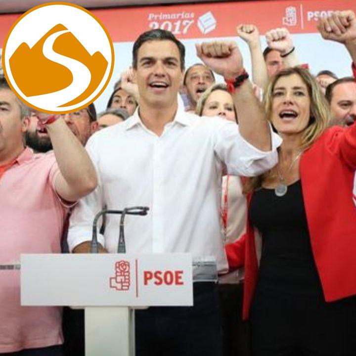 Socialisti spagnoli alla prova del governo e Algoritmi di tracciamento navi