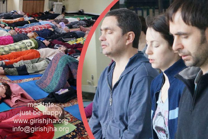 17. Retrain the brain:  Eastern Wisdom