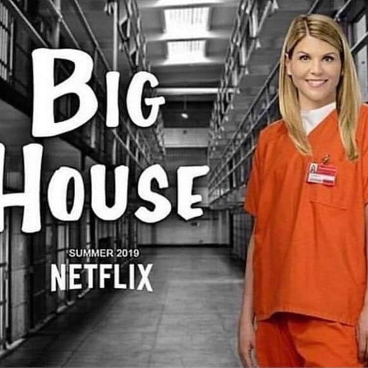 Aunt Becky Headed To The BIG House