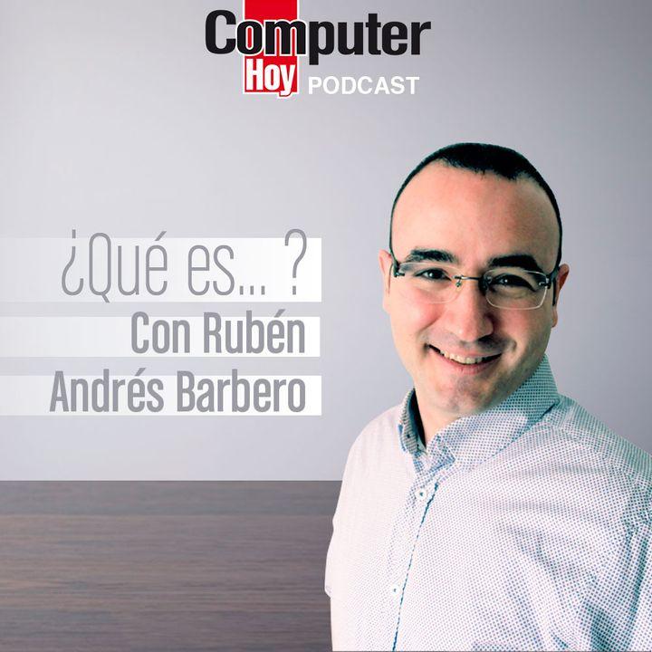 Episodio #20: Project Scarlett - ¿Qué es... ? Con Rubén Andrés Barbero