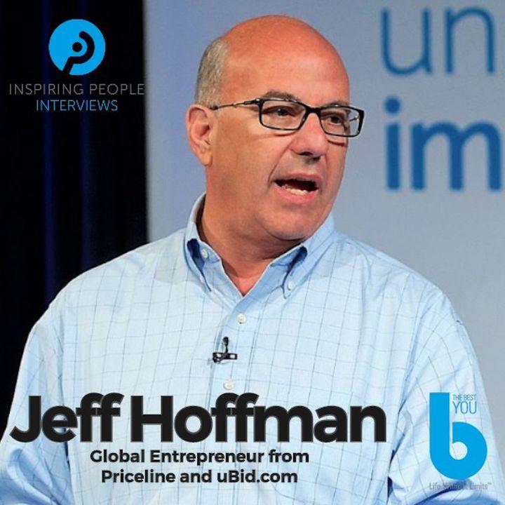 Episode #77: Jeffrey Hoffman