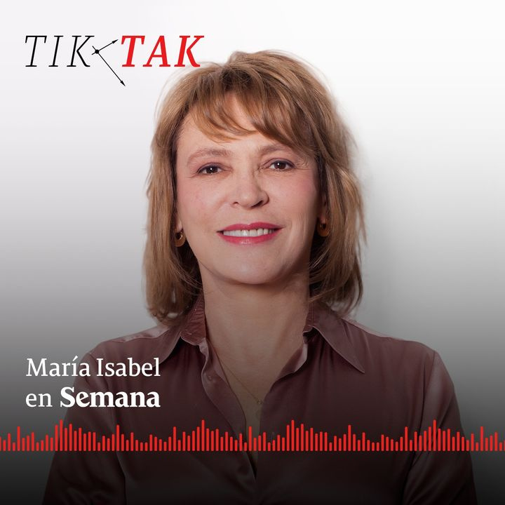 Tik Tak de Maria Isabel en Semana