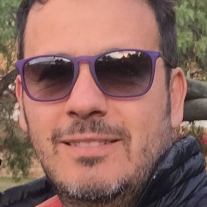 Alejandro Villalobos's tracks