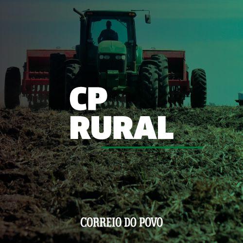 Correio Rural debate o desafio da produção sustentável