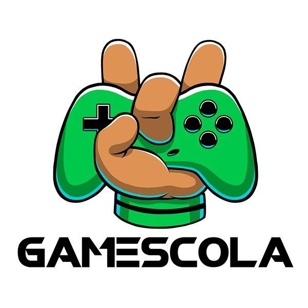 Gamescola