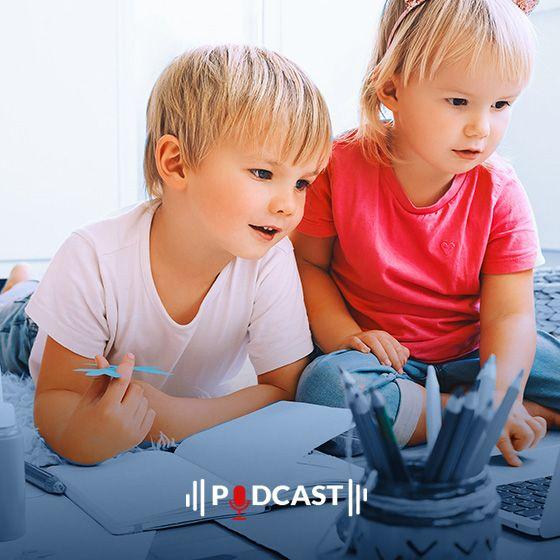 Bezpieczeństwo dzieci w sieci część I
