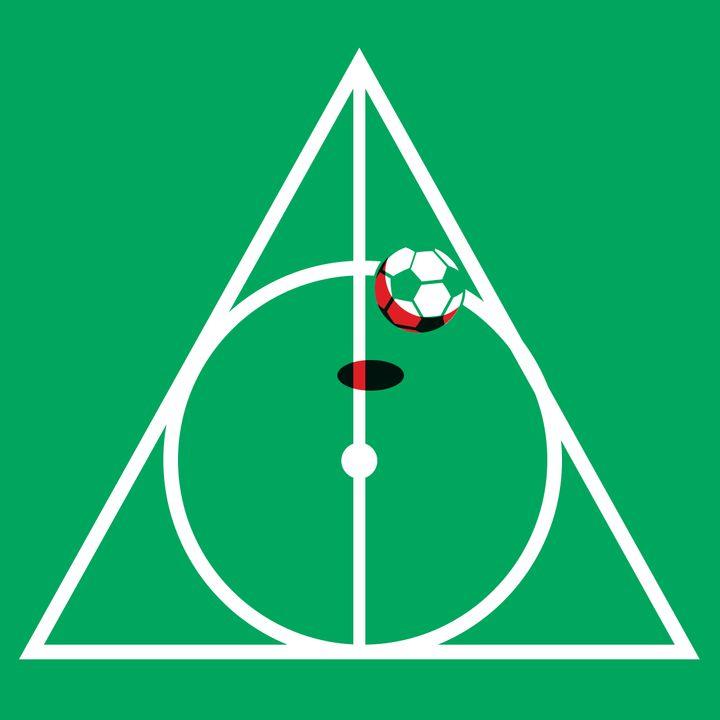 #Episodio01: Orgoglio Italiano, Euro 2020 e Harry Potter