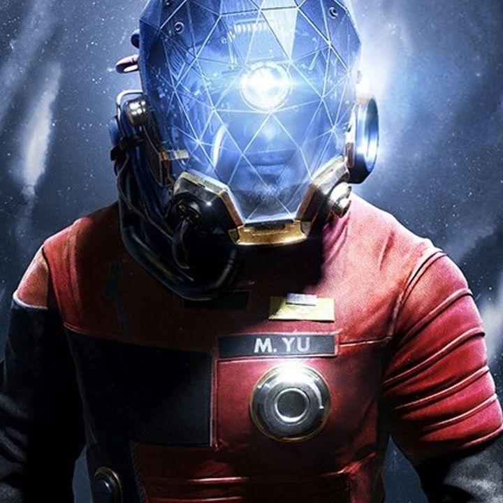 #162: 2017 Preview inc. Mass Effect Andromeda, Prey & more!