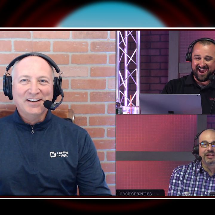 Chase That Rabbit - Business Security Weekly #131