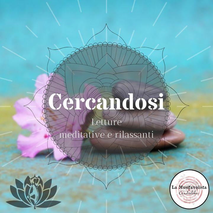 CERCANDOSI ☆ Letture e meditazioni