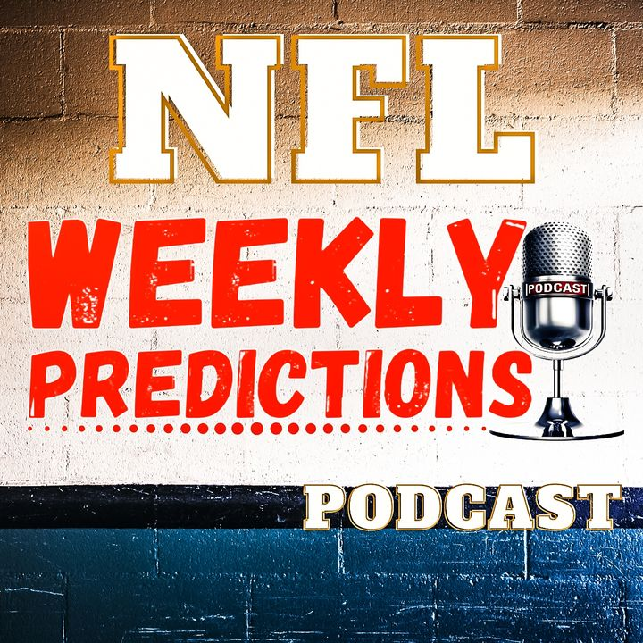 Week 14 predictions, NFL 2020
