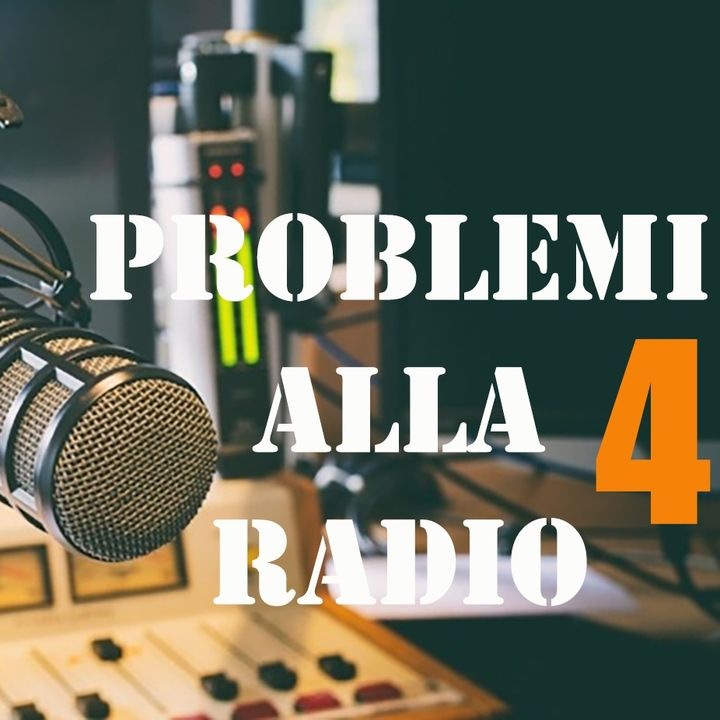 Problemi alla radio 4