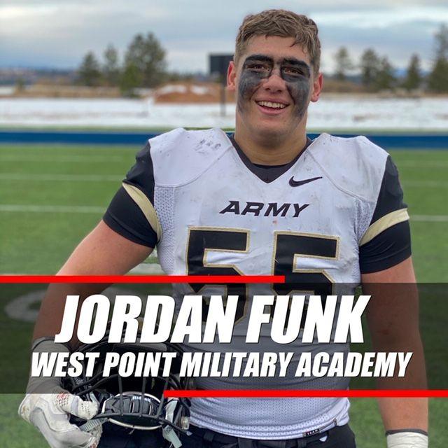 Effort is Between You and You | Jordan Funk - West Point Academy
