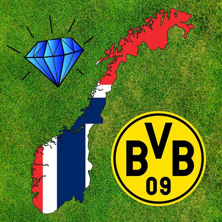 Episodio 2 - La joya noruega del Dortmund