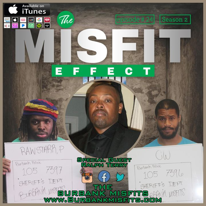 The East Coast Effect w/ Ralph Terry