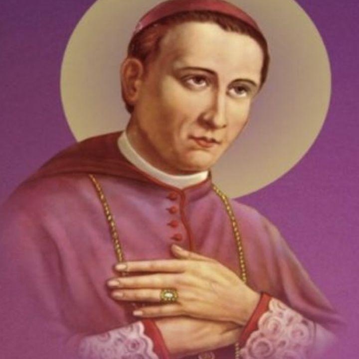 San Antonio María Gianelli, obispo y fundador