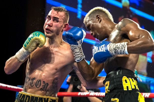 Inside Boxing Daily: Tragedy in the ring as Maxim Dadashev passes away, what could be done to protect fighters?