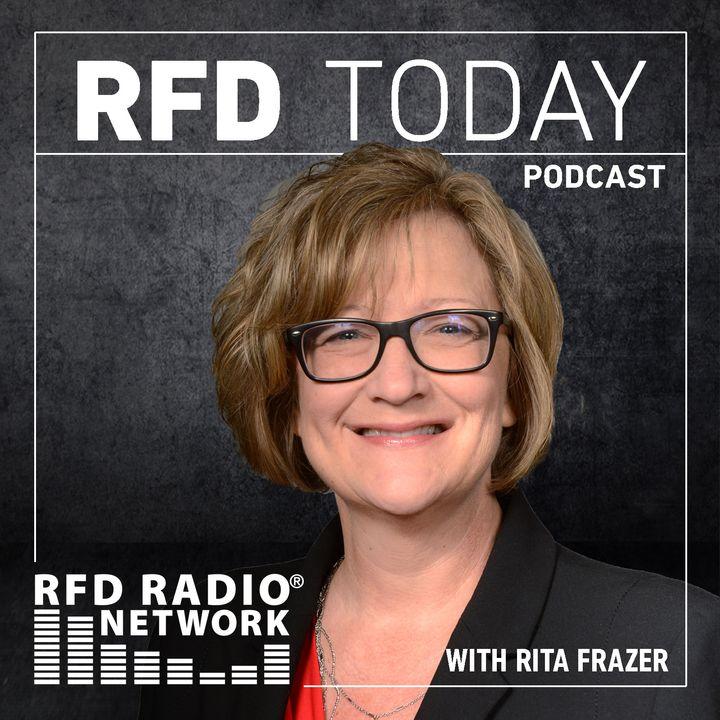 RFD Today- Apr 12, 2021