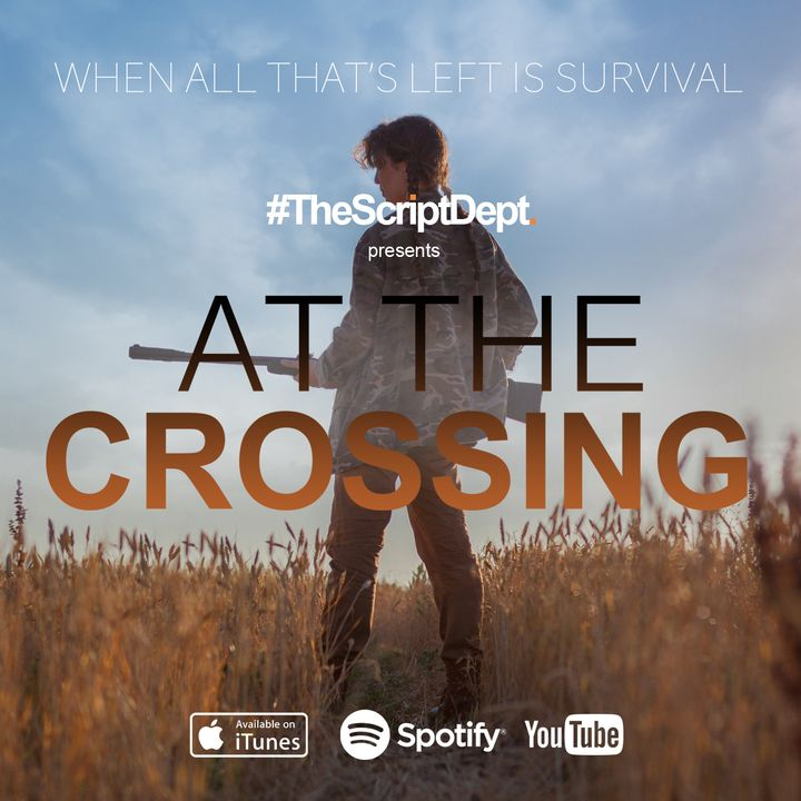 At the Crossing   Coming of Age Drama