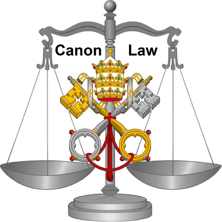Canon Law with Msgr. Ramacciotti