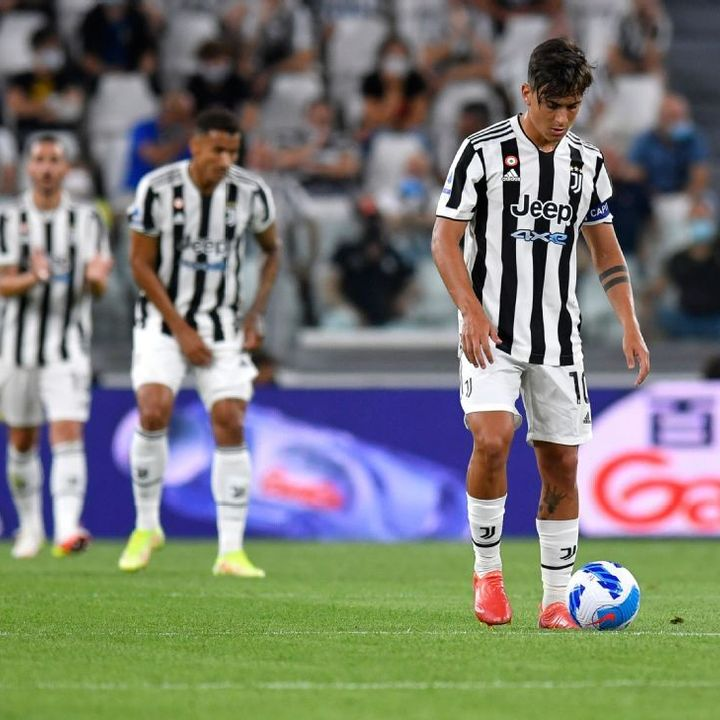 How to navigate the post-Ronaldo era with Alberto from All JuveCast - Episode 114