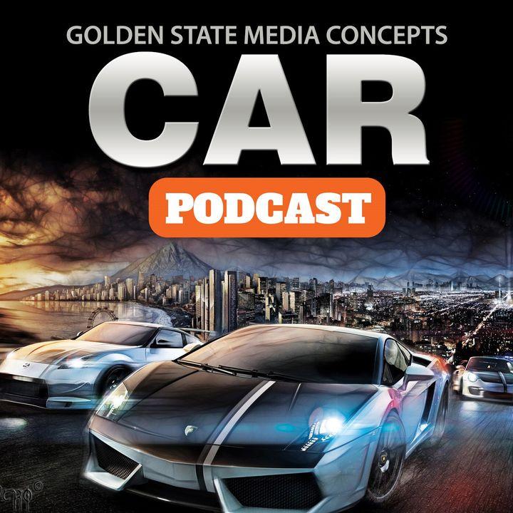 GSMC Car Podcast Episode 24: The Cadillac Seville - The Aspiring European