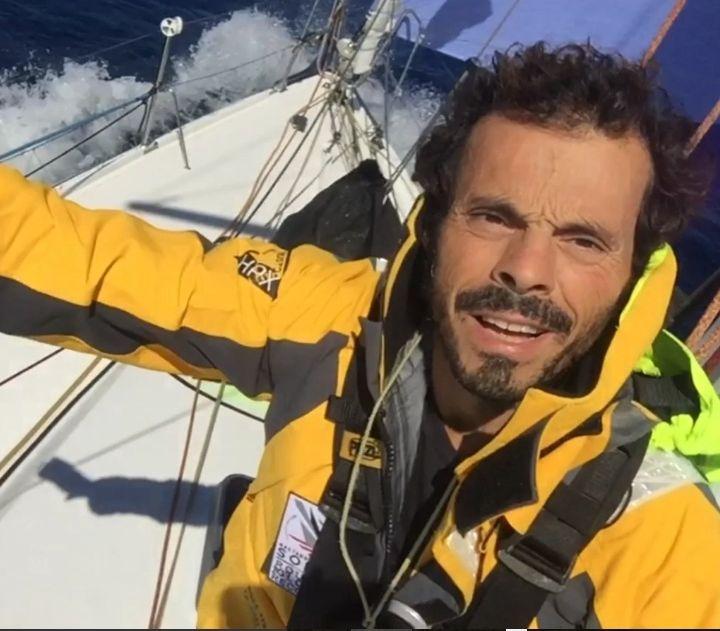 """Gaetano Mura - Navigatore Oceanico e un libro """"Le Sirene hanno smesso di cantare"""""""