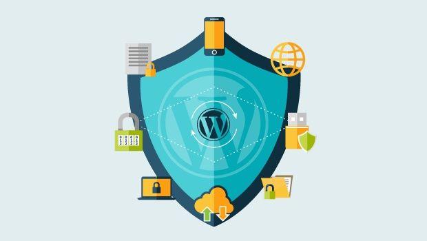 5 Essential WordPress Security Tips