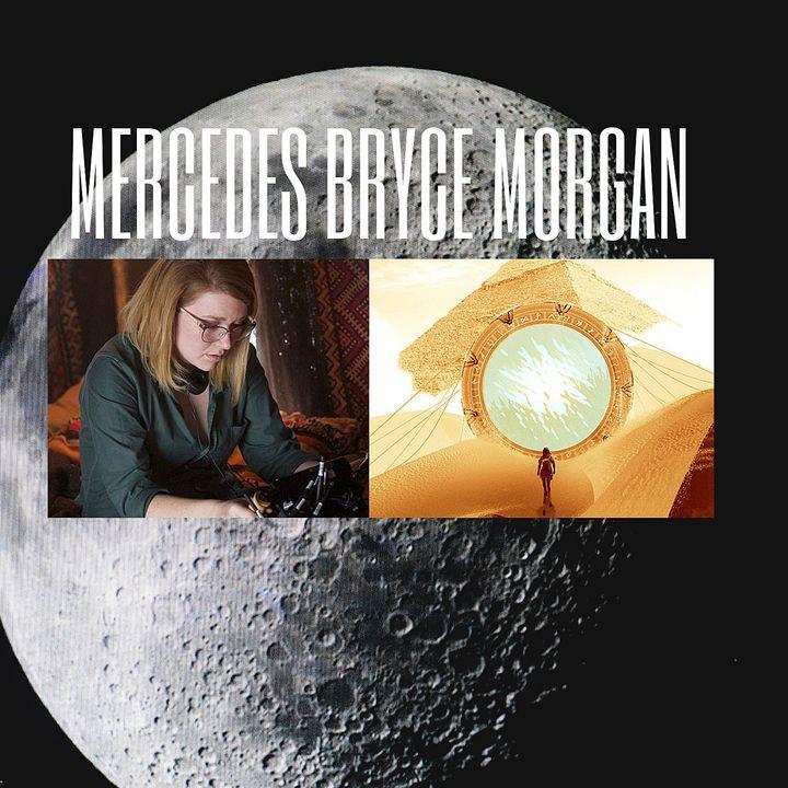 Mercedes Bryce Morgan Stargate Origins