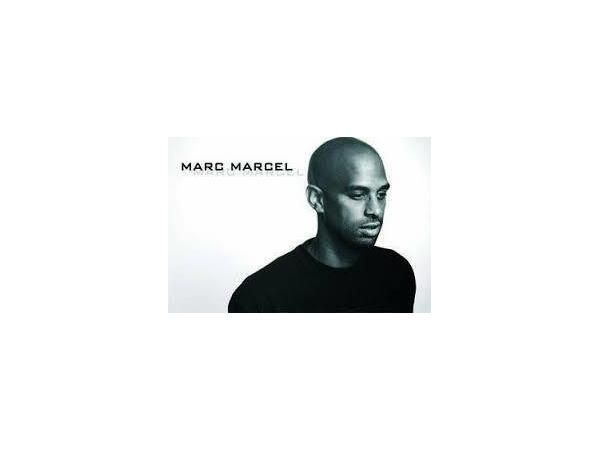 "Marc Marcel on his ""Gurus"" , join us!"