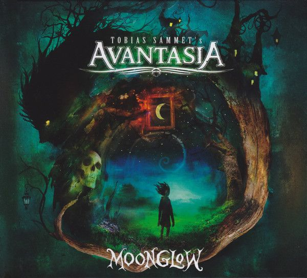Metal Hammer of Doom: Avantasia: Moonglow Review