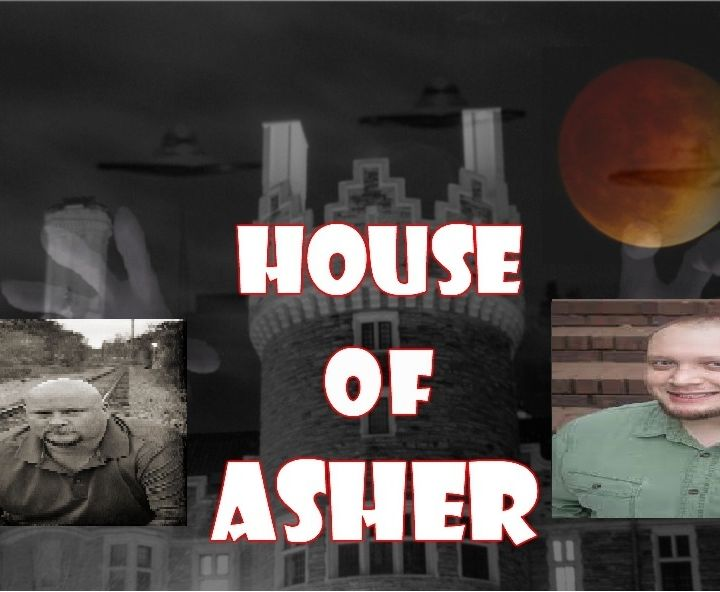 House of Asher episode 41 Joshua Cutchin Supernatural child abduction