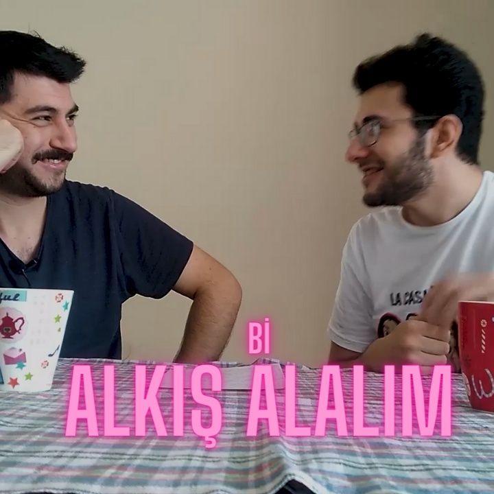 Bİ ALKIŞ ALALIM 000 RAPÇİ DÜNYASI