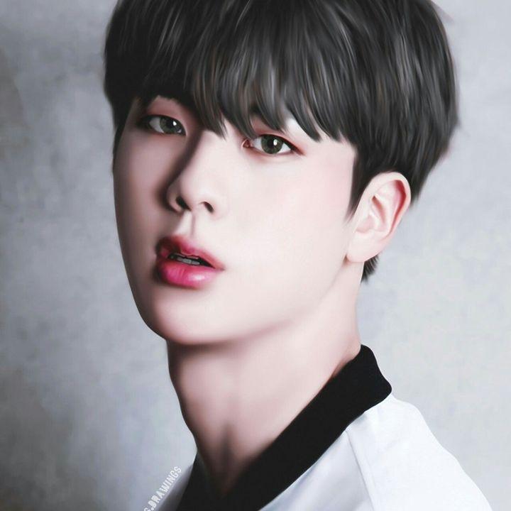 BTS-Jin 7 cosas que muestran que Jin de BTS merece un debut en la actuación