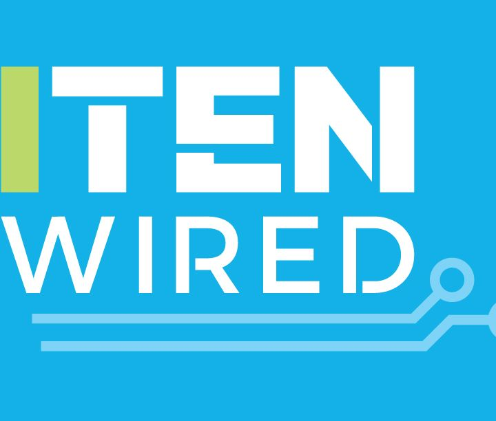 ITEN WIRED RADIO: Job Fair Highlights for ITEN WIRED Conference on October 9th