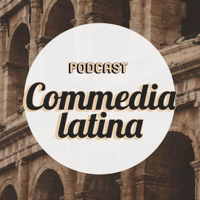 Le strade della comicità - Il teatro comico latino