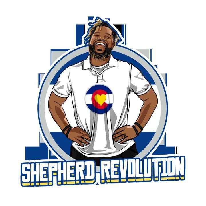 Shepherd Revolution Episode 1