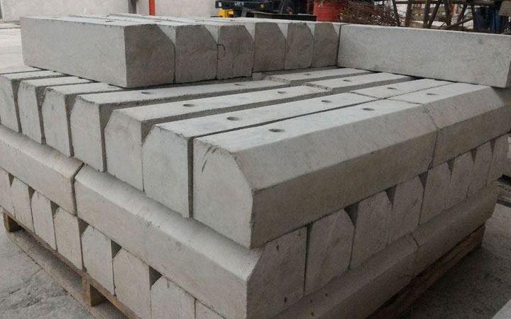 Ukuran & Spesifikasi Kanstin Beton Pracetak ☎ 0852 1900 8787 (MegaconConcrete.com)
