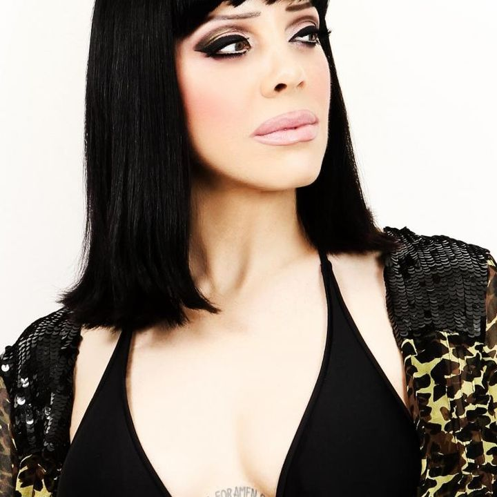 Episode 27 with Bif Naked