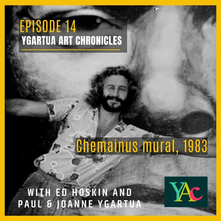 Episode 14: Chemainus, 1983