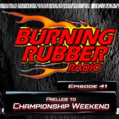 Ep. 41: Prelude To Championship Weekend