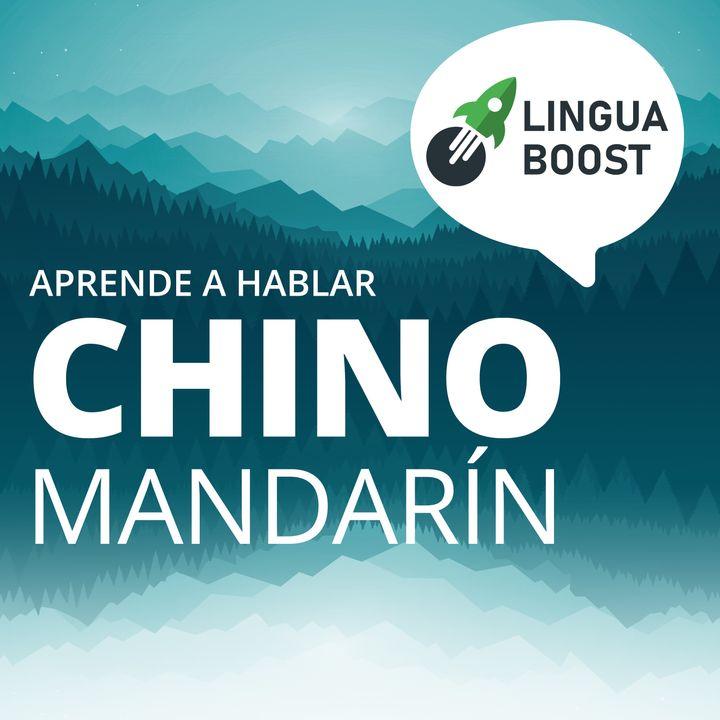 Aprende chino mandarín con LinguaBoost