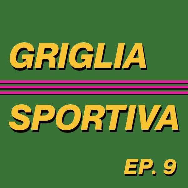 EP. 9 - Giacchette Verdi e Camicia