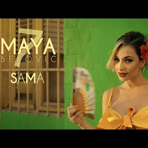 Maya Berović - Sama (REMAKED VERSION)