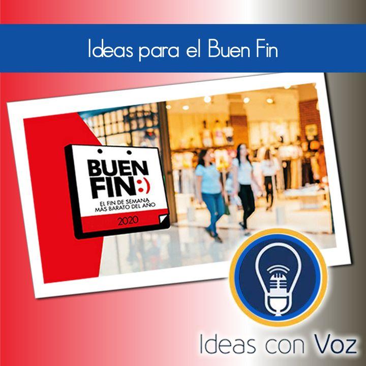 Ideas para el Buen Fin