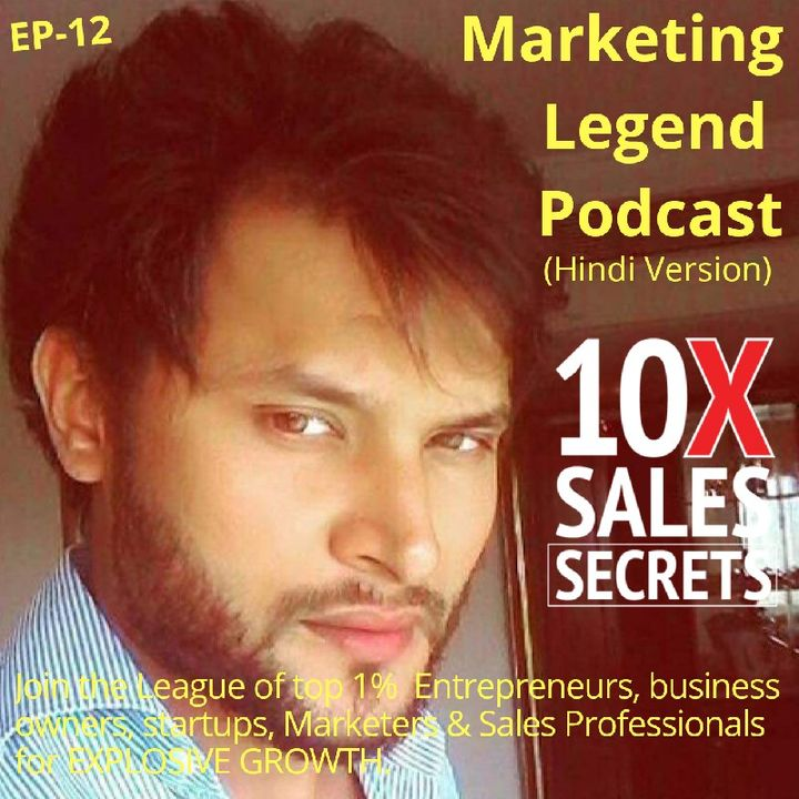 EP:12- 7 Prime Reasons Why Your Business is Falling Down And How To Fix It !!